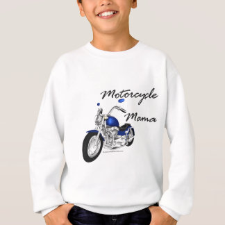 Motorcycle Mama Sweatshirt
