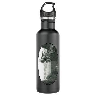 Motorcycle Mama Water Bottle