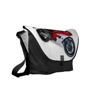 motorcycle messenger bag