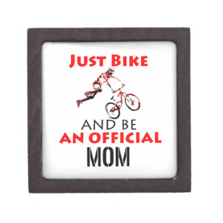 motorcycle mom gift box