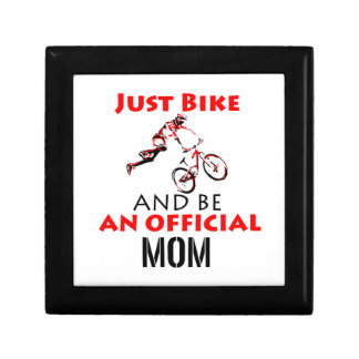 motorcycle mom jewelry box