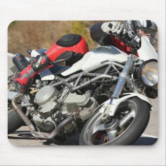 MOTORCYCLE MOTO RACING XTREME MOTORBIKE MOUSEPAD
