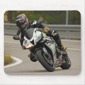 MOTORCYCLE MOTO RACING XTREME MOTORBIKE MOUSEPADS