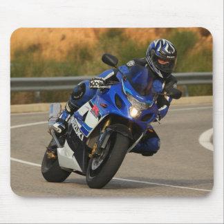 MOTORCYCLE MOTO RACING XTREME MOTORBIKE ALFOMBRILLAS DE RATÓN
