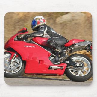 MOTORCYCLE MOTO RACING XTREME MOTORBIKE ALFOMBRILLAS DE RATON