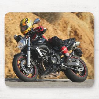 MOTORCYCLE MOTO RACING XTREME MOTORBIKE ALFOMBRILLA DE RATON