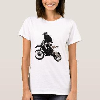 Motorcycle Motocross T-Shirt