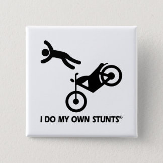 Motorcycle My Own Stunts Button