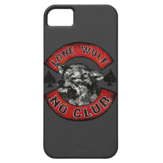 Motorcycle no club iPhone 5 covers