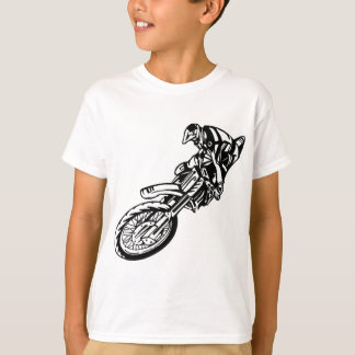 Motorcycle Racers T-Shirt