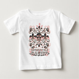 Motorcycle Racing Infant T-shirt