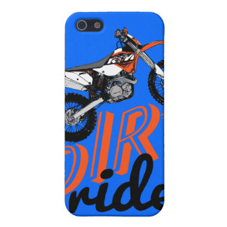 Motorcycle racing iPhone SE/5/5s cover