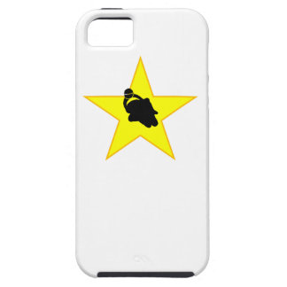Motorcycle Racing Star iPhone 5 Covers