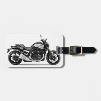 *MOTORCYCLE RIDER'S* I.D., LUGGAGE, GOLF TAG