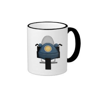 Motorcycle Ringer Mug