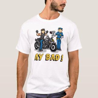Motorcycle Speedster T-Shirt