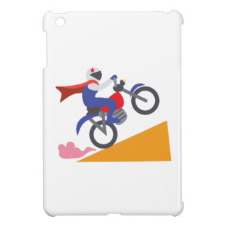 Motorcycle Stunt Cover For The iPad Mini