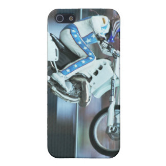 Motorcycle Stunts Case For iPhone SE/5/5s