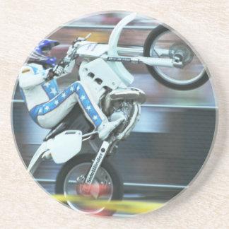 Motorcycle Stunts Coaster