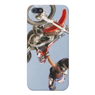 Motorcycle Stunts iPhone SE/5/5s Case
