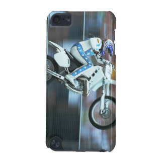 Motorcycle Stunts iPod Touch 5G Case