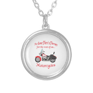 MOTORCYCLE THERAPY JEWELRY