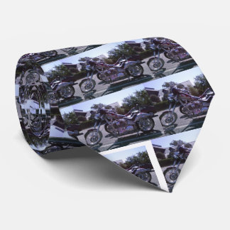 """""""MOTORCYCLE"""" TIE FOR YOUR GUY"""