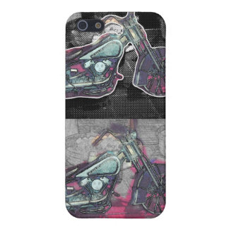 Motorcycles iPhone SE/5/5s Cover