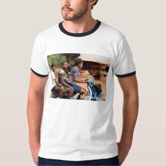 Motorcycling Shirt