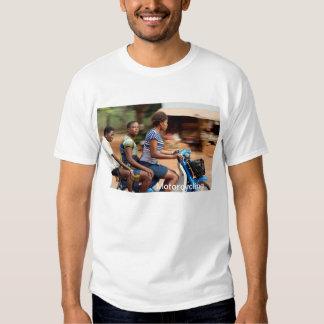 Motorcycling T Shirt