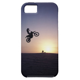 Motorcyclist iPhone SE/5/5s Case
