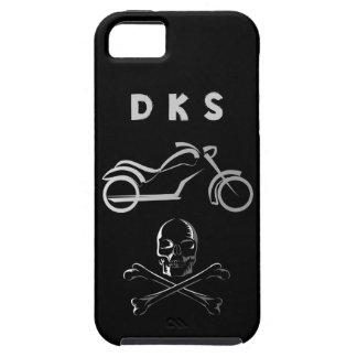motorcyle motorbike bike biker iPhone SE/5/5s case