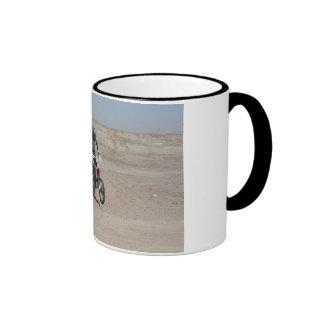 Motorcyle Race Mug 352