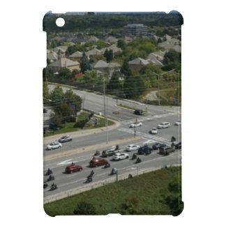 Motorcyle Ride iPad Mini Cover
