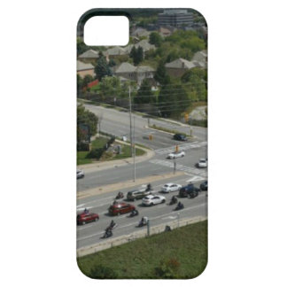 Motorcyle Ride iPhone SE/5/5s Case