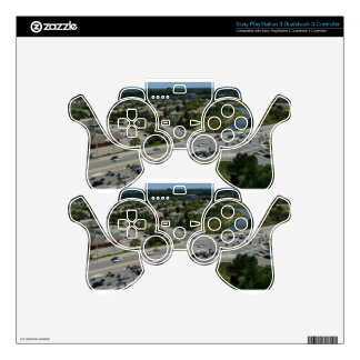Motorcyle Ride PS3 Controller Skins