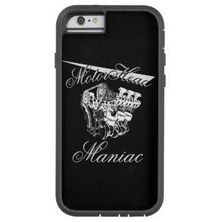 MotorHead Maniac Tough Xtreme iPhone 6 Case