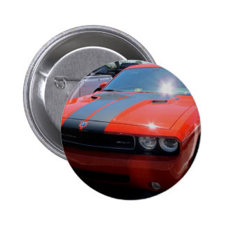 Motorhead Pin Redondo 5 Cm