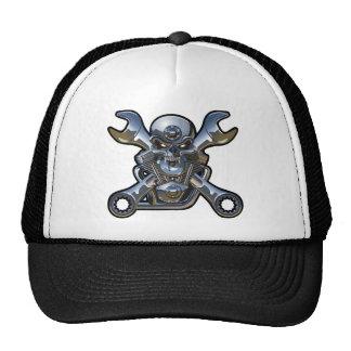 Motorhead Trucker Hat