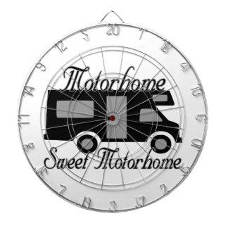 Motorhome Sweet Motorhome RV Dart Boards