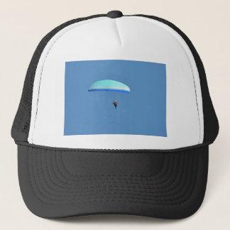 Motorised Paraglider Trucker Hat