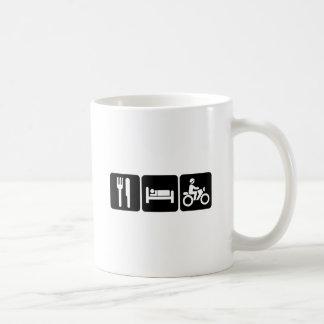 Motorismo Tazas De Café