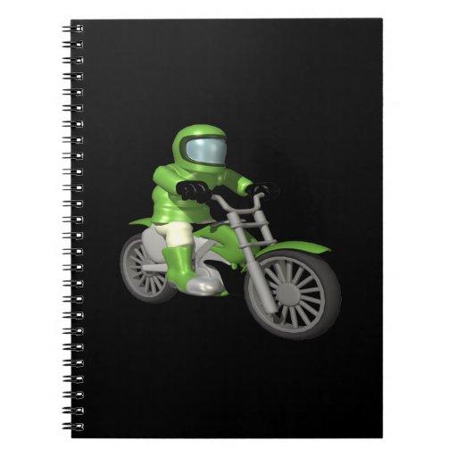 Motorista 8 libretas