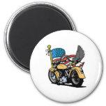 Motorista American Eagle Iman