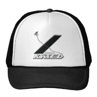 Motorista de Xtreme Clasificado-Mt Gorro