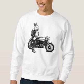 Motorista del conejo jersey