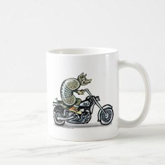 Motorista Dillo Taza De Café