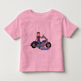 Motorista - luz playera de bebé