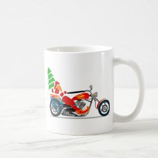 Motorista Santa Taza