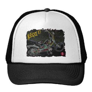 Motorize it! trucker hat